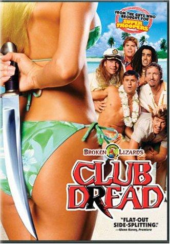 Club Dread (Bilingual)