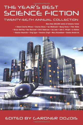 The Year's Best Science Fiction: Twenty-Eighth Annual Collection