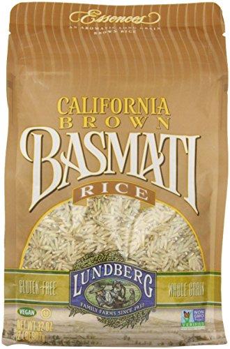 Lundberg Brown Basmati Rice, 32 Oz