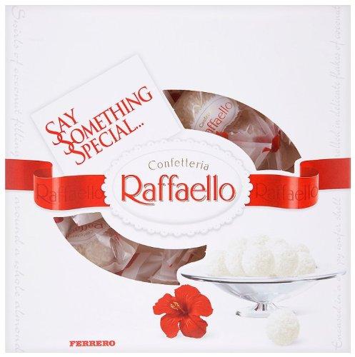 Ferrero Raffaello 24 Pieces 240 g