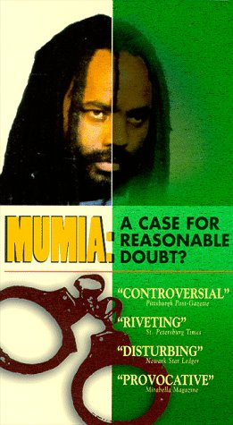 Mumia: Case for Reasonable Doubt [VHS]
