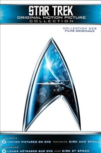Star Trek: The Original Motion Picture Collection (Bilingual)
