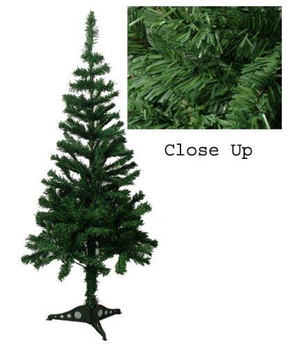 5' Feet Charlie Pine Artificial Christmas Green Tree