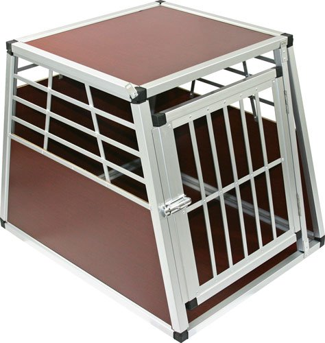 House Cat Kennel Crate for Indoor & Travel Use