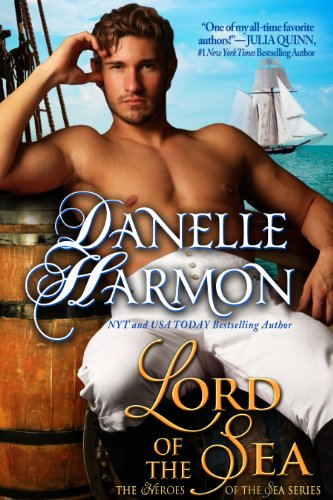 Lord Of The Sea (A Heroes of the Sea Book 6)
