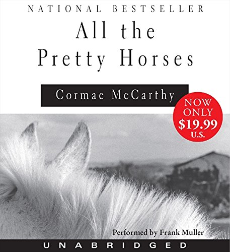 All The Pretty Horses Low Price CD