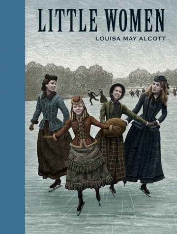 Little Women (Sterling Unabridged Classics)