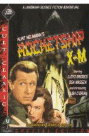 Rocketship X-M [DVD] [1950]