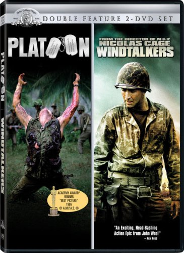 Platoon / Windtalkers (Double Feature)