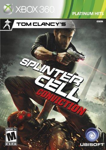 Tom Clancy's Splinter Cell Conviction
