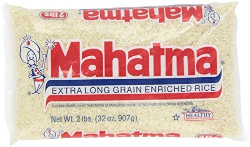 Mahatma Enriched Extra Long Grain White Rice, 32 Oz