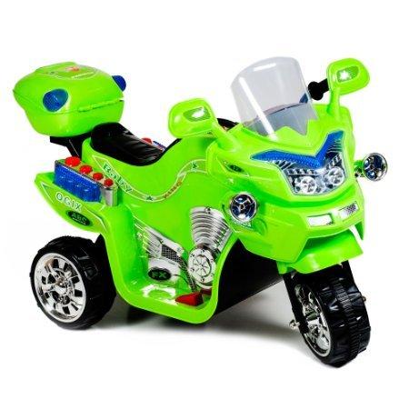 Lil' Rider FX 3 Wheel Battery Powered Bike
