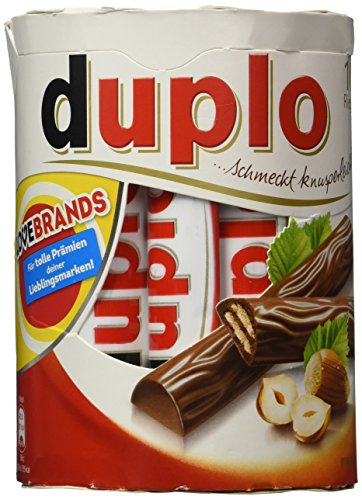 Duplo Crisp Sticks, 10 pack