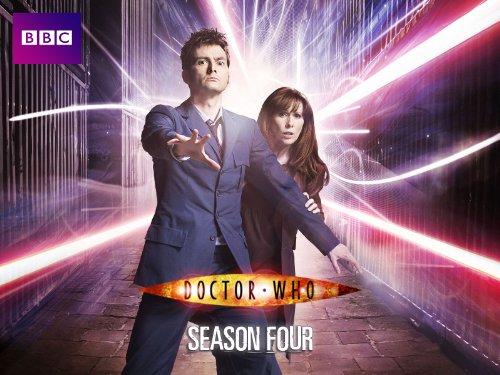 Doctor Who Season 4