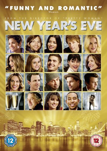 New Year's Eve (DVD + UV Copy) [2012]
