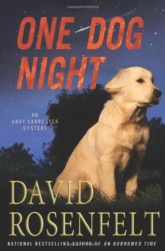 One Dog Night (Andy Carpenter)