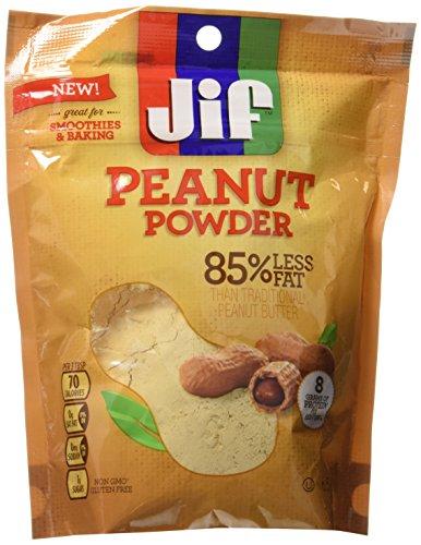 Jif Peanut Powder, 6.5 Ounce