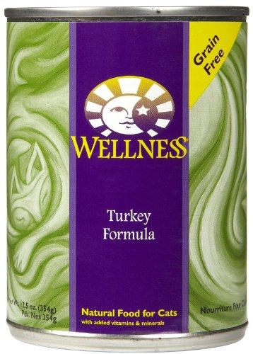 Wellness Turkey - 12 x 12.5 oz