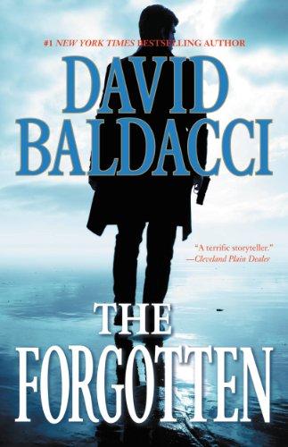 The Forgotten (John Puller)