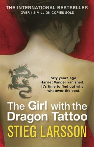The Girl with the Dragon Tattoo (Millennium Trilogy Book 1)