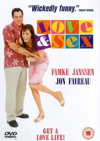 Love And Sex [DVD]