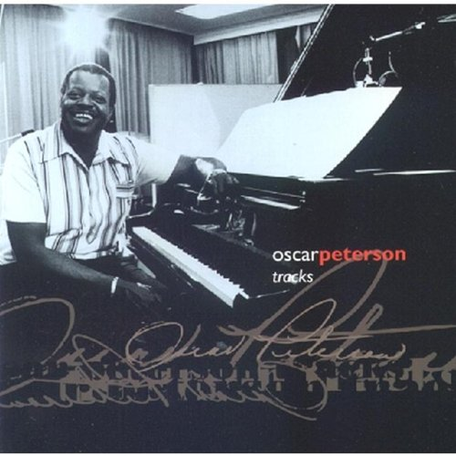Oscar Peterson - Tracks