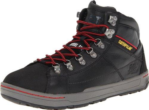 Caterpillar Men's Brode Hi ST Skate Shoe