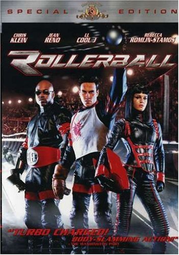 Rollerball (Special Edition) (Bilingual) [Import]