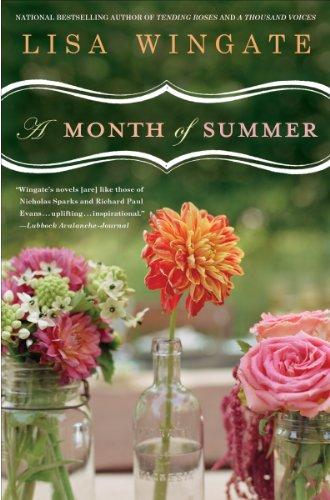 A Month of Summer (Blue Sky Hill Series)
