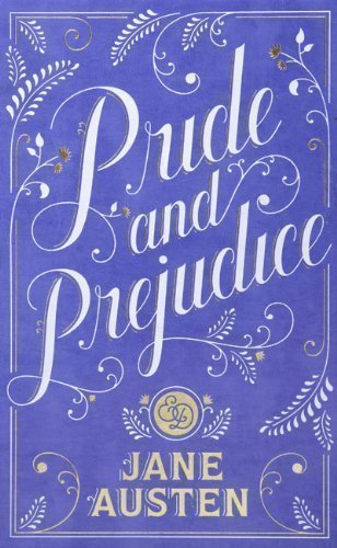 Pride and Prejudice (Leatherbound Classic Collection) by Jane Austen (2011)