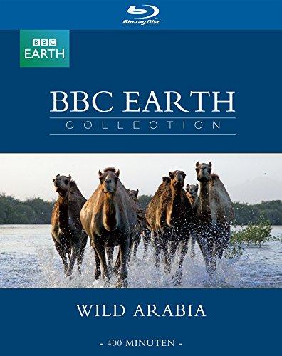 BBC Earth - Wild Arabia [ 2011 ] [ Blu-Ray ]