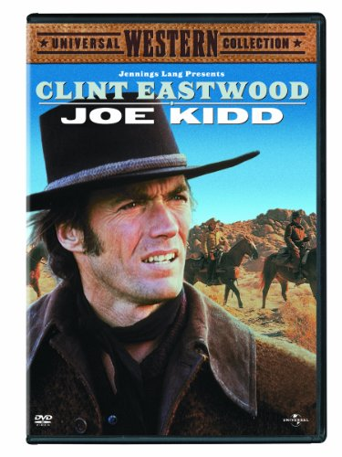 Joe Kidd (Widescreen) (Bilingual)