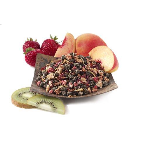 Teavana Peachberry Jasmine Sutra Loose-Leaf Green Tea, 4oz
