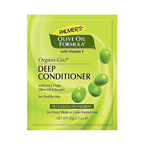 Palmer's Olive Oil Formula Deep Conditioner Packet 2.1 oz (60 g)