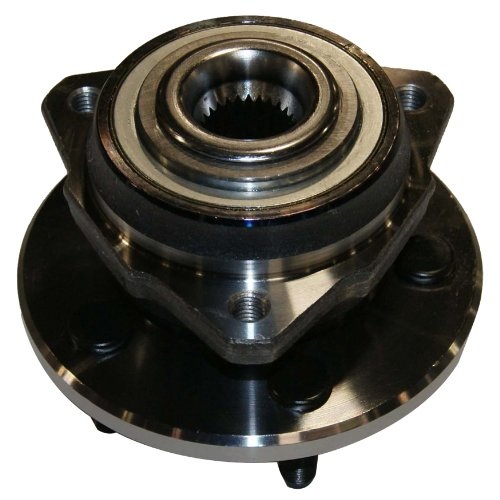 GMB 799-0150 Wheel Bearing Hub Assembly