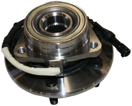 GMB 725-0074 Wheel Bearing Hub Assembly