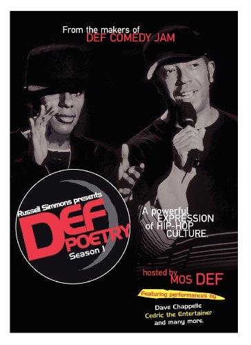 Def Poetry - Season 1