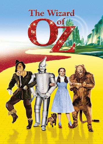 The Wizard of Oz (Sing-Along-Edition) [DVD] [1939]