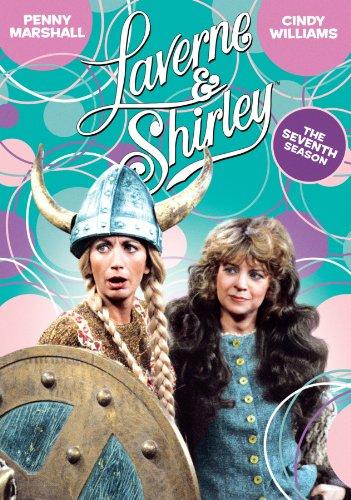 Laverne & Shirley: Season 7