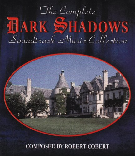 Dark Shadows: Complete Music Sound Coll/O.S.T.