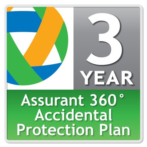 Assurant 360º 3-Year GPS Protection Plan W/ ADH ($400-$449.99)