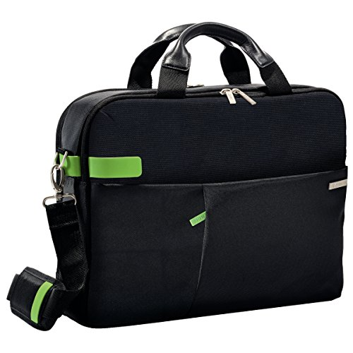 Leitz Complete Smart Traveller Bag for 15.6-inch Laptop - Black
