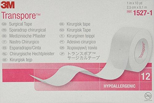 TransporeTM Surgical Tape