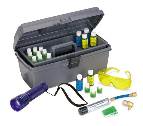 FJC 4971 Fluorescent Leak Detection UV Dye Kit