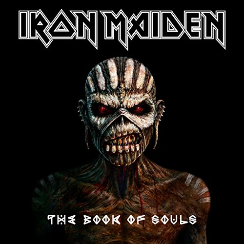The Book Of Souls [2 CD]