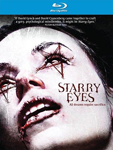 Starry Eyes [Blu-ray]