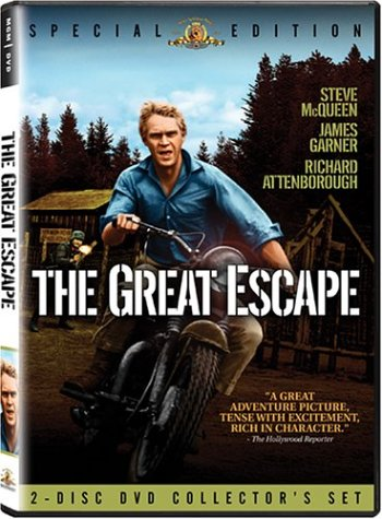 The Great Escape (Special Edition) (2DVD) (1963) [Import]