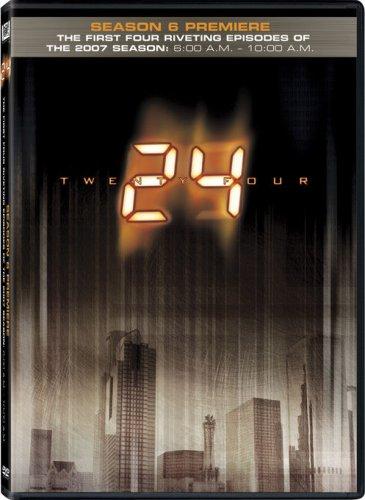 24: Season 6 Premiere