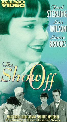 Show Off [VHS]