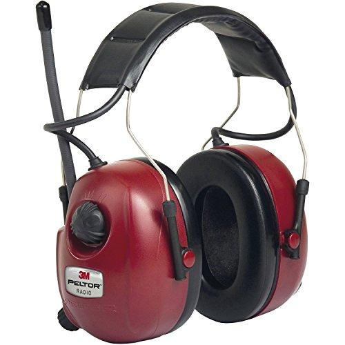 3M PELTOR FM-Radio Headset, 32dB, Headband, HRXS7A-01
